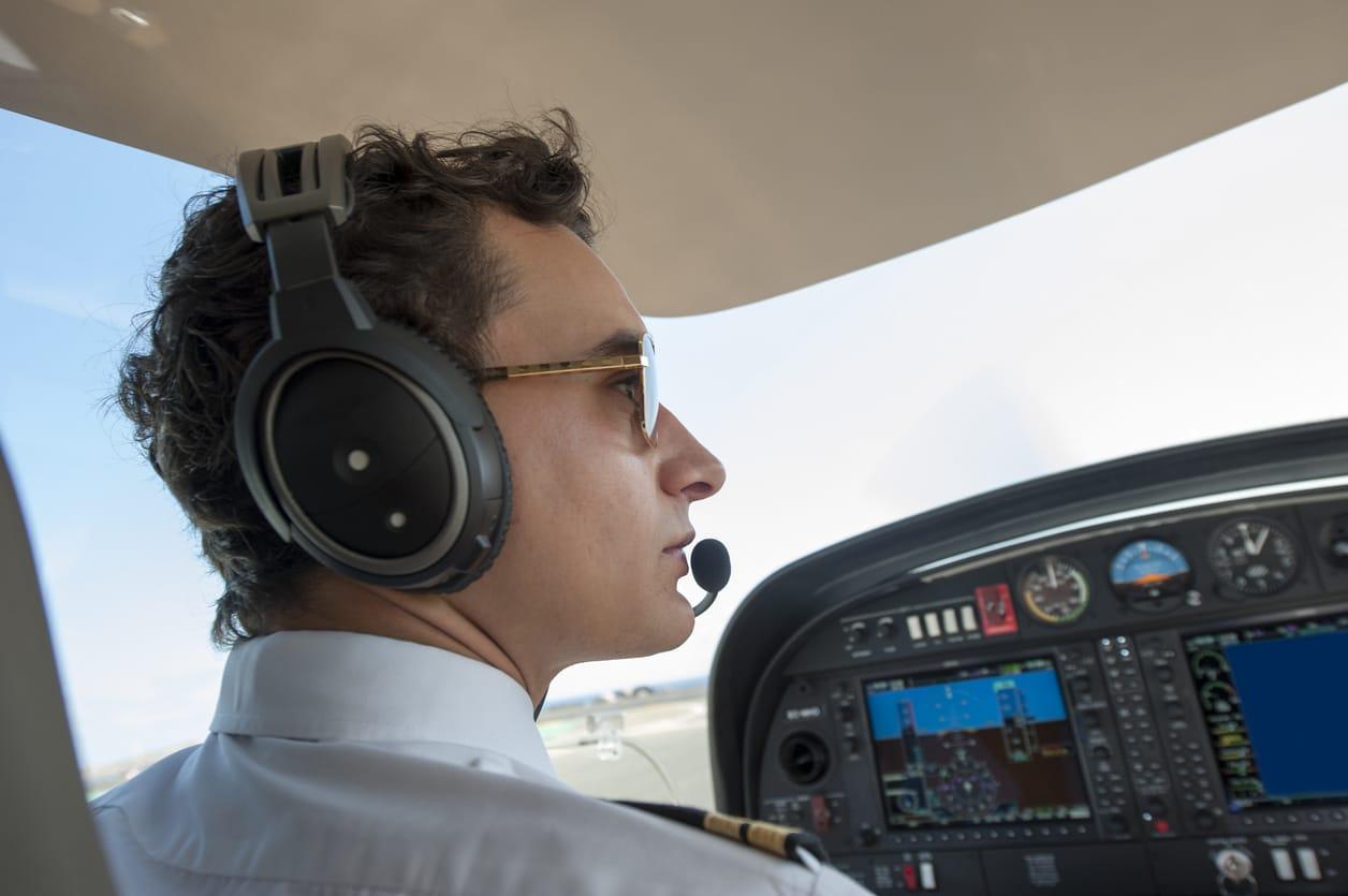 Pilot Career - California Aeronautical University
