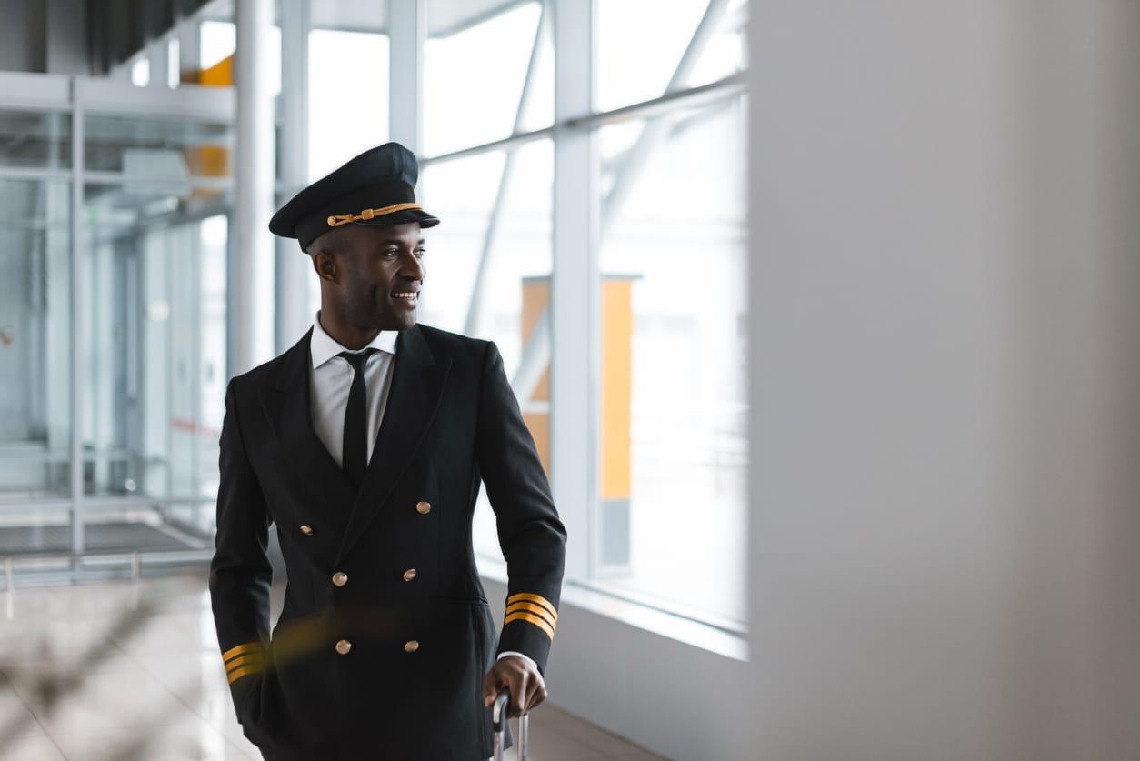 Becoming an Airline Pilot - California Aeronautical University